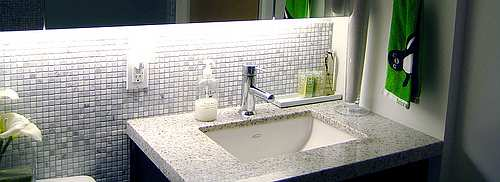 Bathroom Countertop Ideas And Tips Raftertales Home