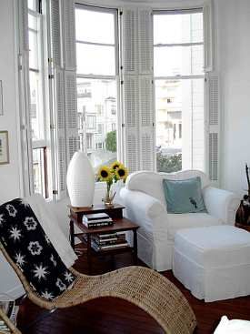 Decorating Ideas for Bay Windows