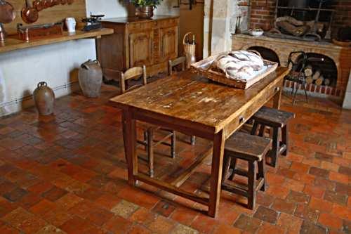 Rusted Furniture Lighting Furnishings And Wood Furniture Give Warm