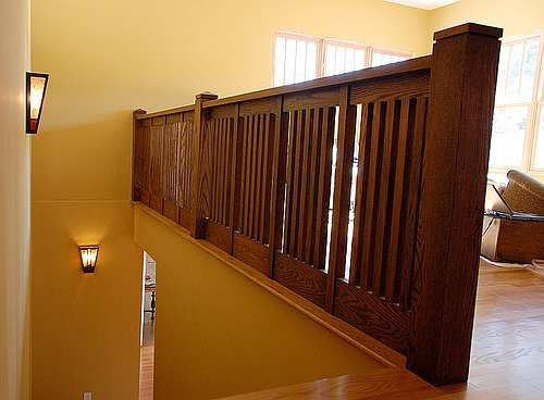 Best Dining Room House Ideas Craftsman Style Railings Ideas 400 x 300