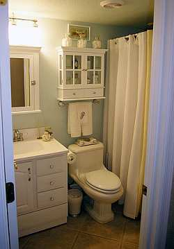 Bathroom Ideas  Small Bathrooms on Small Bathroom Design In Grand Style