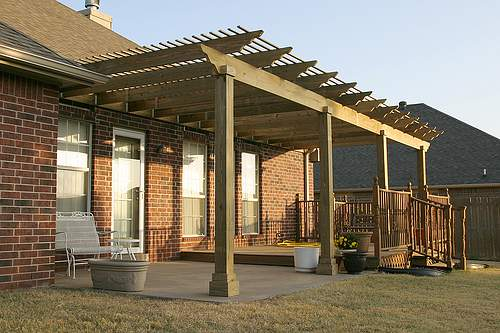 patio covers online guide an overview raftertales