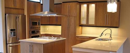 Kitchen Countertop Styles Design Ideas
